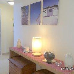 Отель Parvis De La Mer удобства в номере