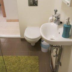Апартаменты Apartment Near City Center ванная