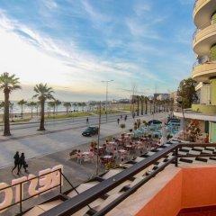 Hotel Primavera балкон
