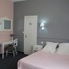 Отель Hôtel Le Canter 2* Стандартный номер фото 2