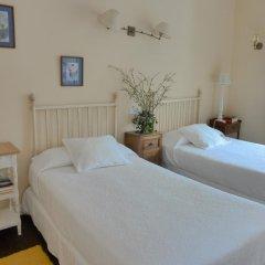 Отель La Casona Azul комната для гостей фото 4