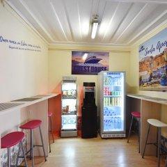 Отель Residencia Oliveira Португалия, Лиссабон - отзывы, цены и фото номеров - забронировать отель Residencia Oliveira онлайн питание