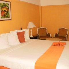 Pineapple Court Hotel 2* Стандартный номер с различными типами кроватей фото 23