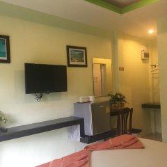 Baan Suan Ta Hotel 2* Стандартный номер с различными типами кроватей фото 8