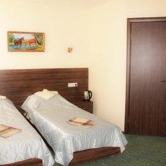 Гостиница Алмаз Номер Эконом с разными типами кроватей фото 8