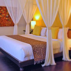 Апартаменты Ocean Breeze Apartment Colombo комната для гостей фото 2
