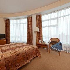 Отель Юбилейная 3* Студия Делюкс фото 5