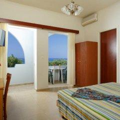 Hotel Livikon комната для гостей фото 2