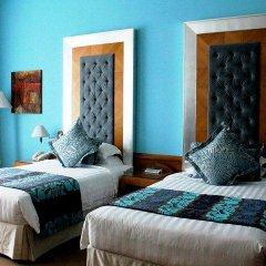Marina Byblos Hotel 4* Номер категории Премиум с различными типами кроватей фото 10