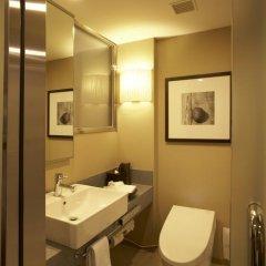 Hotel Ryumeikan Tokyo 4* Стандартный номер с различными типами кроватей фото 4