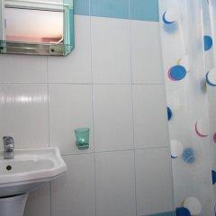 Hotel Blue Bay Саранда ванная фото 2