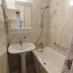 Гостиница Domumetro na Konkovo 3* Апартаменты с разными типами кроватей фото 21
