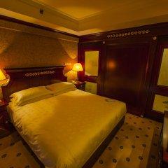 Отель SALVO 4* Улучшенный люкс