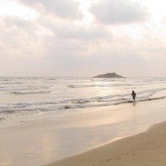 Отель Kudavillas Шри-Ланка, Берувела - отзывы, цены и фото номеров - забронировать отель Kudavillas онлайн пляж фото 2
