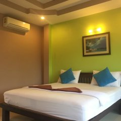 Baan Suan Ta Hotel 2* Улучшенный номер с различными типами кроватей фото 32