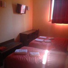 Отель Cueva Restaurante Itariegos комната для гостей фото 3