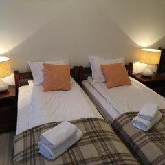 Valentina Heights Boutique Hotel 3* Стандартный номер с различными типами кроватей фото 3