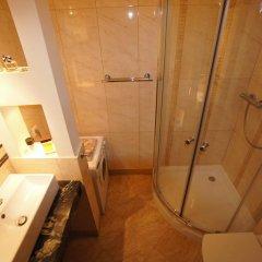 Отель Apartament Amber Сопот ванная