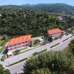 Отель Petros Italos Греция, Ситония - отзывы, цены и фото номеров - забронировать отель Petros Italos онлайн