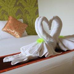 Отель Chaweng Park Place 2* Номер Делюкс с различными типами кроватей фото 15