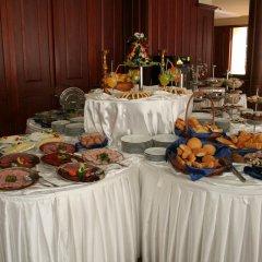 Hotel Park Рума питание