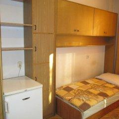 Отель Dizzy Daisy Hostel Польша, Вроцлав - отзывы, цены и фото номеров - забронировать отель Dizzy Daisy Hostel онлайн удобства в номере