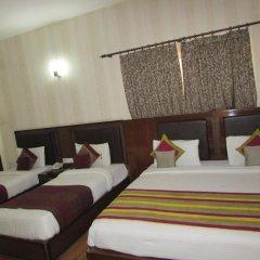 Airport Hotel Venus 3* Стандартный номер с различными типами кроватей фото 8