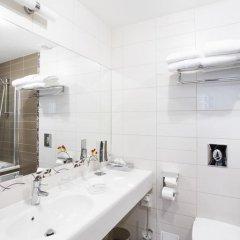 Отель Mabre Residence 4* Стандартный номер с различными типами кроватей фото 5