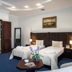 Гостиница Анатолия 4* Номер категории Эконом с различными типами кроватей фото 4