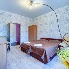 Апартаменты Ag Apartment Moskovsky 216 Апартаменты фото 29