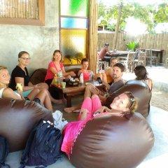 Hey beach hostel Ланта детские мероприятия фото 2