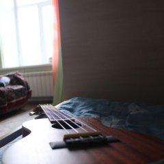 Almaty Hostel Dom Кровать в общем номере фото 3