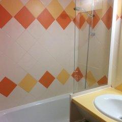 Отель Pierre and Vacances Les Palmiers ванная
