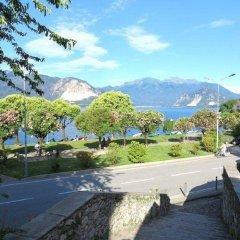 Отель Bilocale Principessa Bianca Италия, Вербания - отзывы, цены и фото номеров - забронировать отель Bilocale Principessa Bianca онлайн парковка