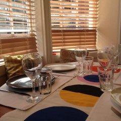 Апартаменты Cannon Spa Brighton Beach Apartments Брайтон питание фото 3