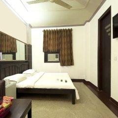 Hotel Amrit Villa 3* Стандартный номер с различными типами кроватей фото 7