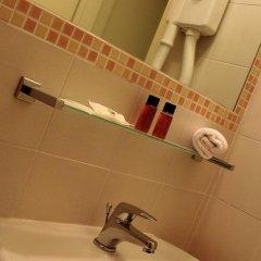 Hotel Palladio Стандартный номер с двуспальной кроватью (общая ванная комната) фото 3