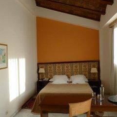 Ad Hoc Monumental Hotel 3* Улучшенный номер с разными типами кроватей фото 6