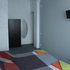 Хостел Bla Bla Hostel Rostov Стандартный номер с различными типами кроватей фото 28