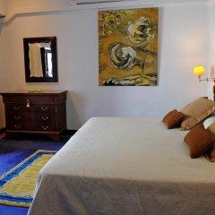 Отель San Román de Escalante 4* Стандартный номер с различными типами кроватей фото 22