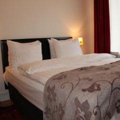 Отель First Norrtull 3* Улучшенный номер фото 2
