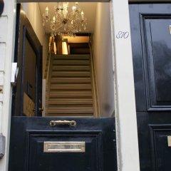 Отель Prinsenhof Amsterdam Нидерланды, Амстердам - отзывы, цены и фото номеров - забронировать отель Prinsenhof Amsterdam онлайн интерьер отеля фото 2