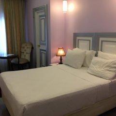Hotel Sapphire комната для гостей фото 4