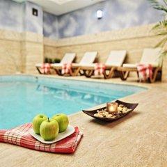 Отель Vicenza бассейн фото 3