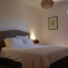 Отель Monte da Burquilheira комната для гостей