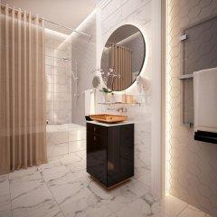 Бутик-отель Mirax Sapphire 4* Стандартный номер с 2 отдельными кроватями фото 8