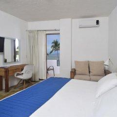 Emperador Hotel & Suites 3* Люкс фото 4