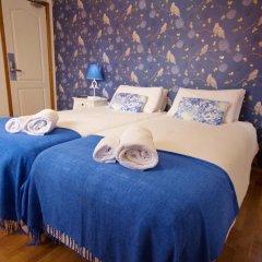 Отель Guest House Lisbon Terrace Suites II 3* Полулюкс с различными типами кроватей фото 6