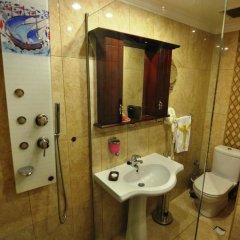 Angel's Home Hotel 3* Люкс разные типы кроватей фото 8