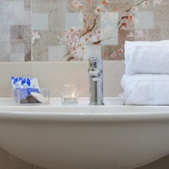 Hotel Maria Serena 3* Номер Комфорт с двуспальной кроватью фото 5